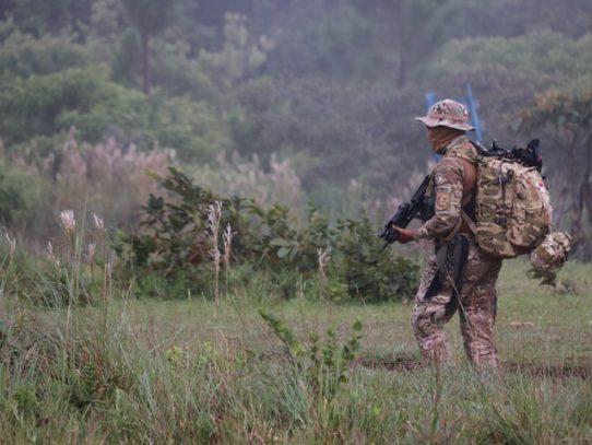 El Senan indica que no se ha logrado precisar indicios de fosas comunes en Llano Amador