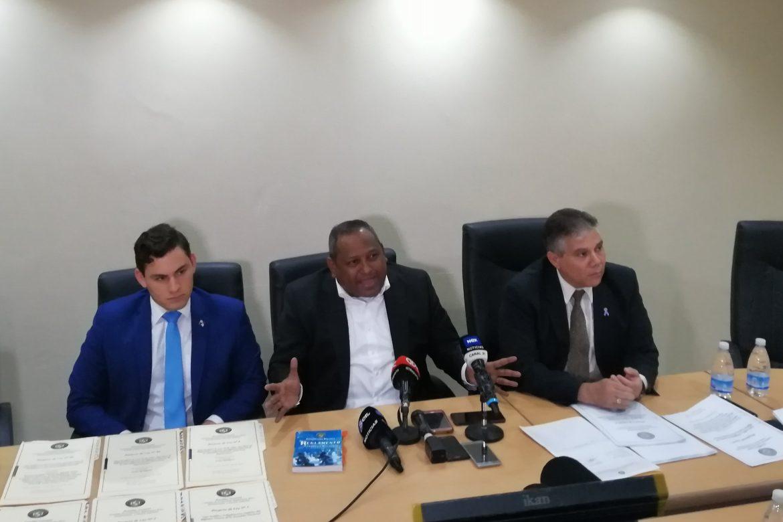 Unificación de iniciativas para cambios al reglamento interno de la AN será presentado el martes