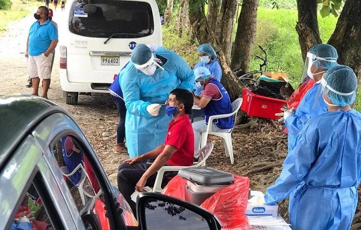 Se suman 704 nuevos casos de Covid-19 y 11 defunciones por el virus