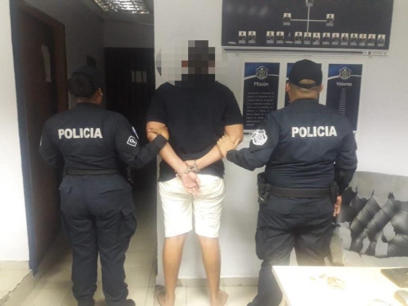 Decomisan sustancia ilícitas en Panamá y Chiriquí