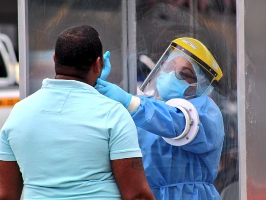Minsa reporta nueve defunciones más por Covid-19 y 635 casos nuevos del virus
