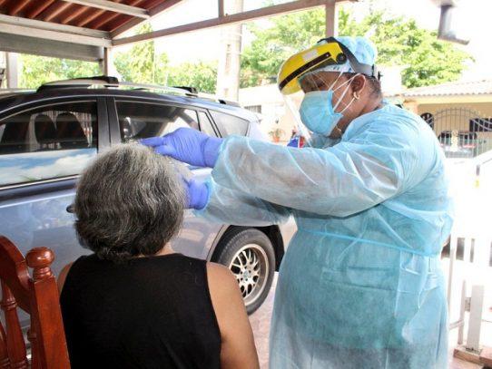 Covid-19 cobra la vida de 17 personas más, se reportan 682 nuevos contagios