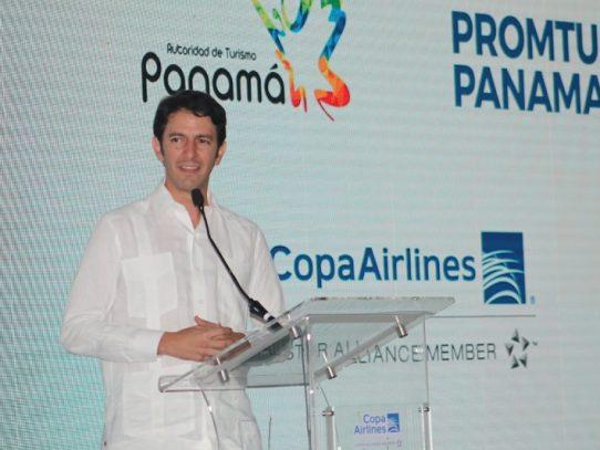 Nuevo Panama Stop Over de Copa Airlines proyecta atraer 125 mil turistas por año