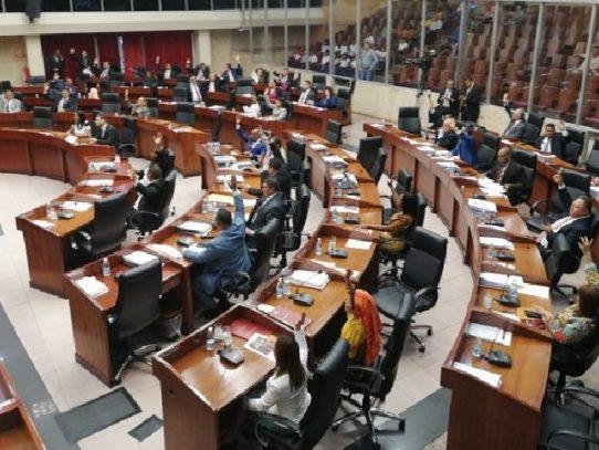 """""""Con aprobación en segundo debate de reformas queda resuelto el tema de la UP"""""""