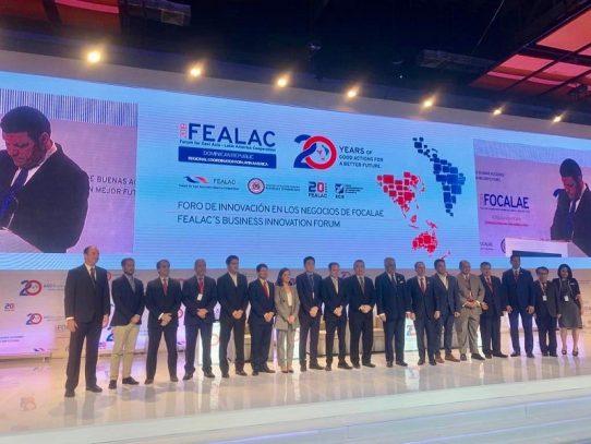 Panamá ofrece su servicio de infraestructura y conectividad logística para integrar mercados
