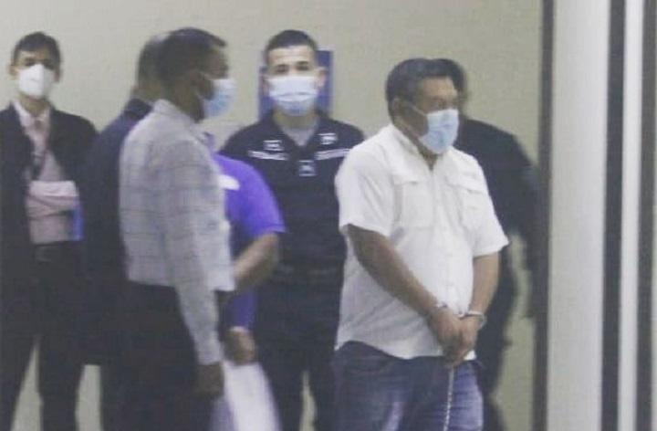 Detención provisional a exgobernador de Guna Yala y conductor  por tráfico de drogas