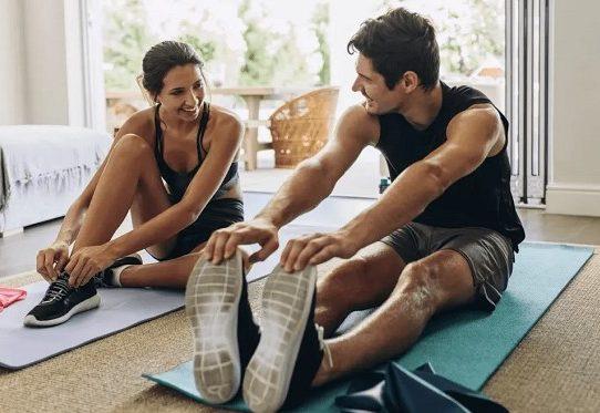 MINSA pide a la población reforzar estilos de vida saludables para combatir el COVID-19