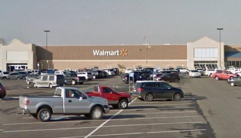 Tres muertes tras balacera en tienda Walmart en Oklahoma