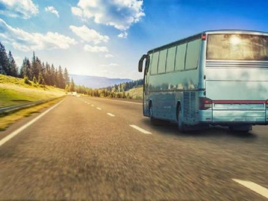 Al menos 13 muertos y 20 heridos en un accidente de autobús en Eslovaquia