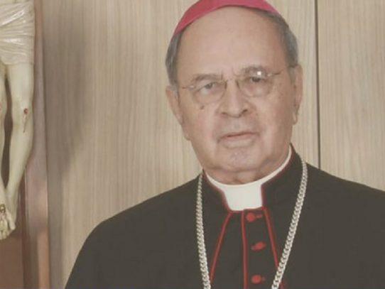 Fallece Fernando Torres Durán, Obispo de Chitré