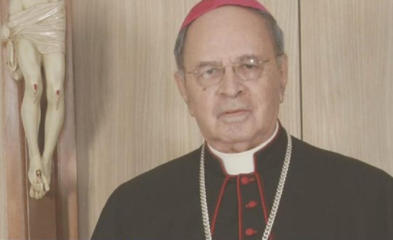 Fallece el monseñor Fernando Torres Durán