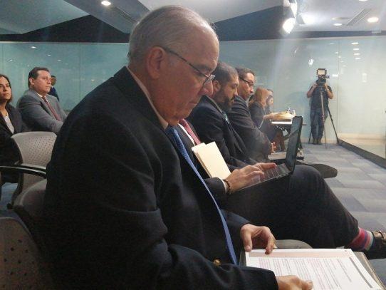 Diputado Ávila: Próximo defensor deberá enfrentarse al Estado