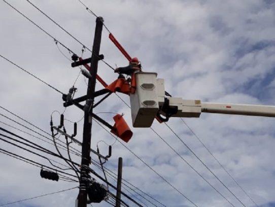 Naturgy realizará cierres de vías por trabajos eléctricos en Divisa