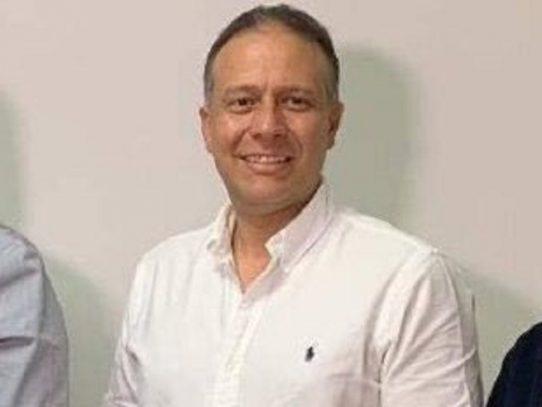 Juan Carlos Muñoz es designado como nuevo viceministro de la Presidencia