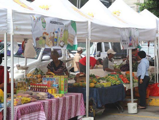 """Alcaldía de Panamá inicia """"Nuestra Feria"""" en corregimientos de la capital"""