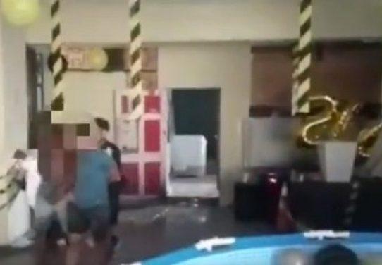Minsa sanciona a participantes de una fiesta con piscina en El Chorrillo