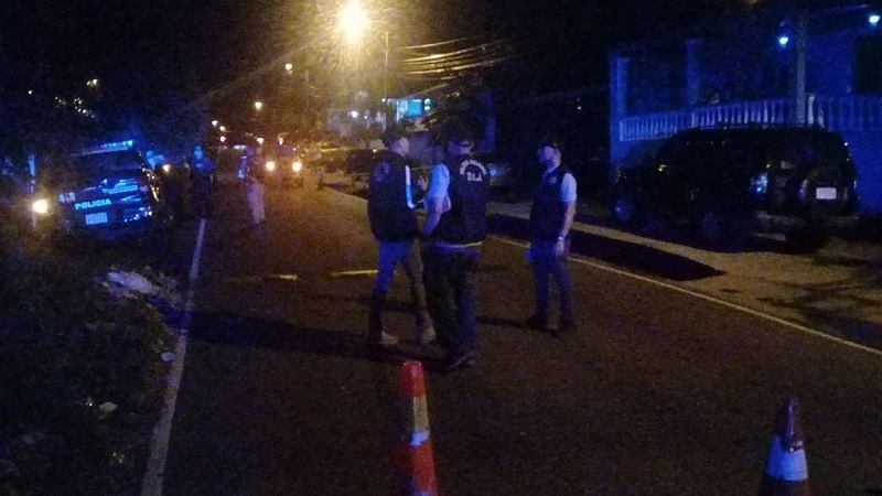 Balacera en Veranillo deja un muerto y tres heridos
