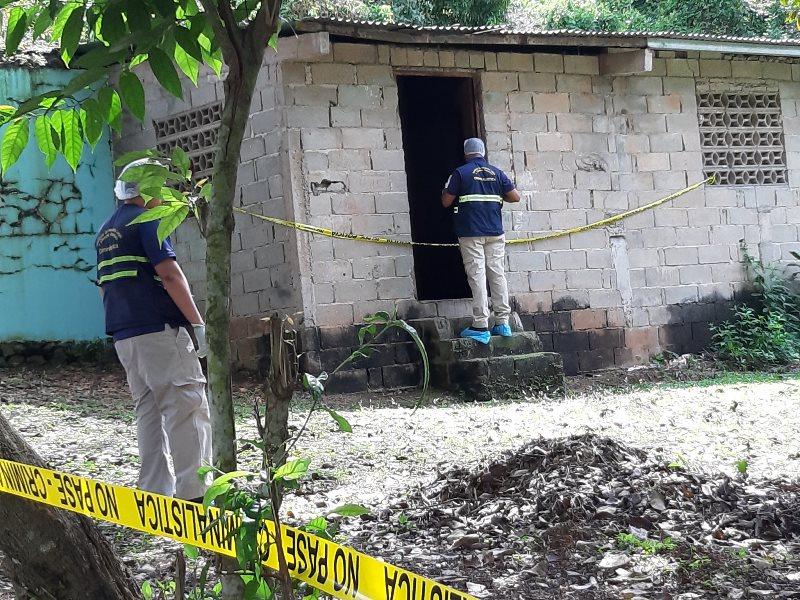 Hallan dos personas muertas en distintos sectores de Panamá Oeste