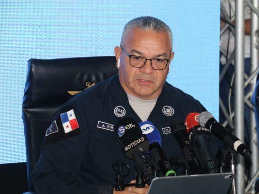 Cortizo anunciará al nuevo director de la Policía Nacional el 25 de enero