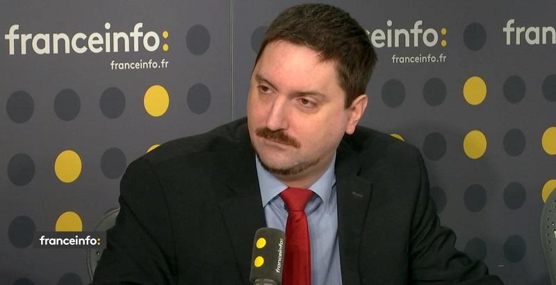 """Sindicatos franceses mantienen huelga y advierten que no habrá """"tregua de Navidad"""""""