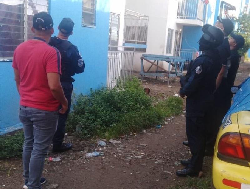 Capturan en Curundú a implicado al  homicidio de una mujer