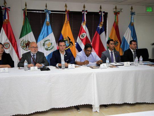 Instalan Comité de Embarque para promover el empleo en el sector marítimo