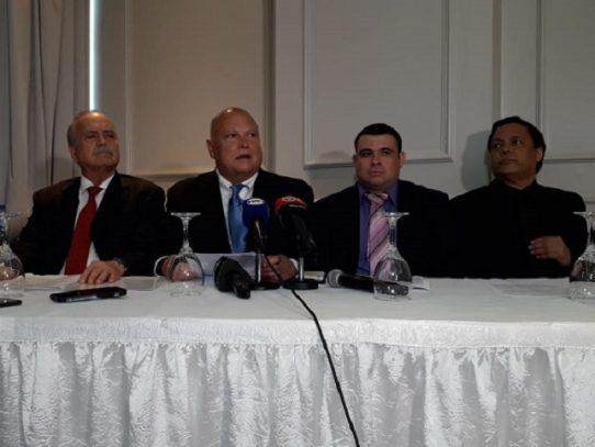 Tribunal de Juicio niega permiso de salida del país a exgobernador de Coclé