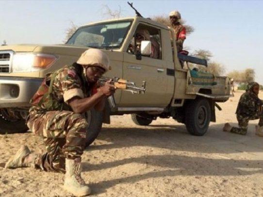 Catorce militares muertos en un ataque en el oeste de Níger