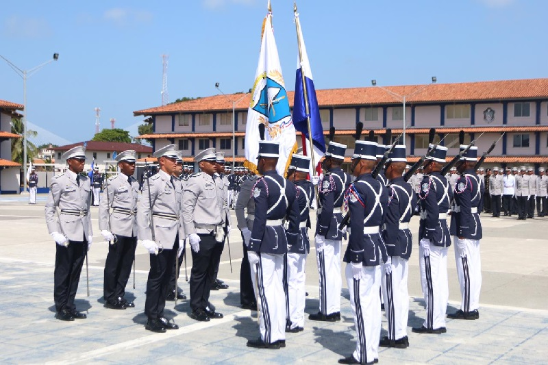 Se gradúan 133 nuevos Subtenientes de la Policía Nacional
