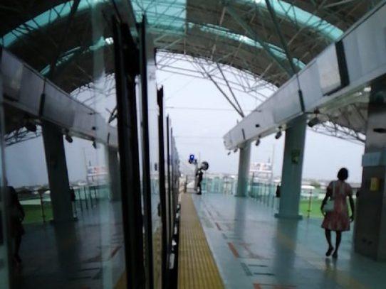Servicio parcial en Línea 2 entre las estaciones San Miguelito y Hospital del Este