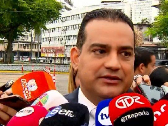 Luis Ernesto Carles: PNUD no debe liderar paquete de reformas