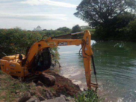 Idaan de Coclé implementará plan de represamiento para temporada seca