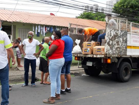 Metropolitana de Salud realizó acciones para evitar más contagios por Covid-19