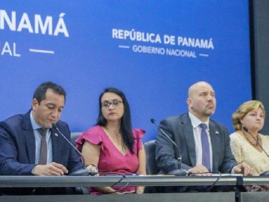 Ministro de Seguridad anunció creación de internado para jóvenes en riesgo social