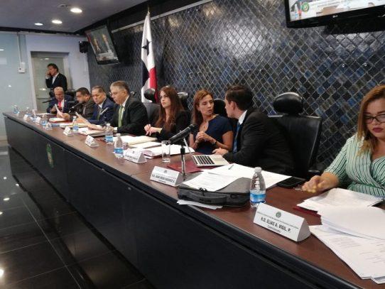 Diputados inician debate sobre cambios al reglamento de la Asamblea