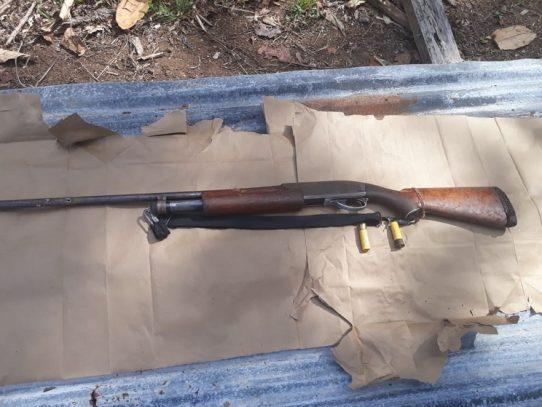 Menor de 15 años muere en Veraguas por un disparo