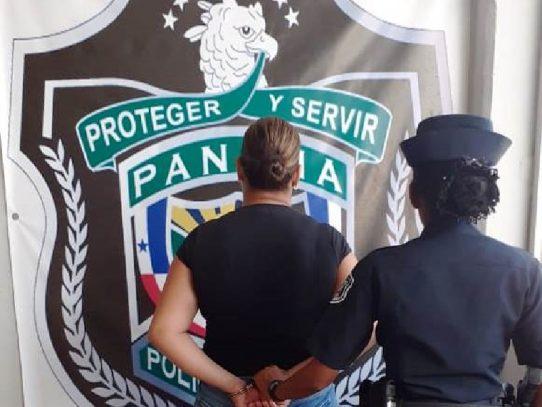 Detienen a una  mujer vinculada a la primera evasión de Ventura Ceballos