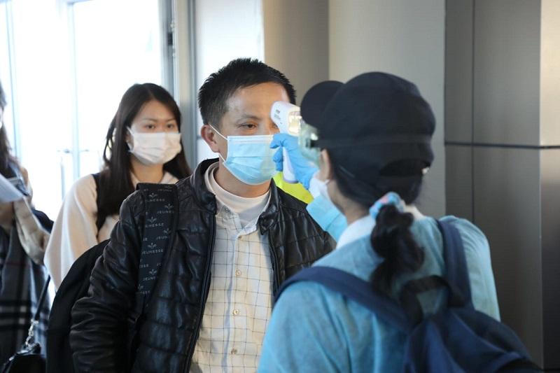 La OMS considera contraproducente cerrar fronteras por coronavirus