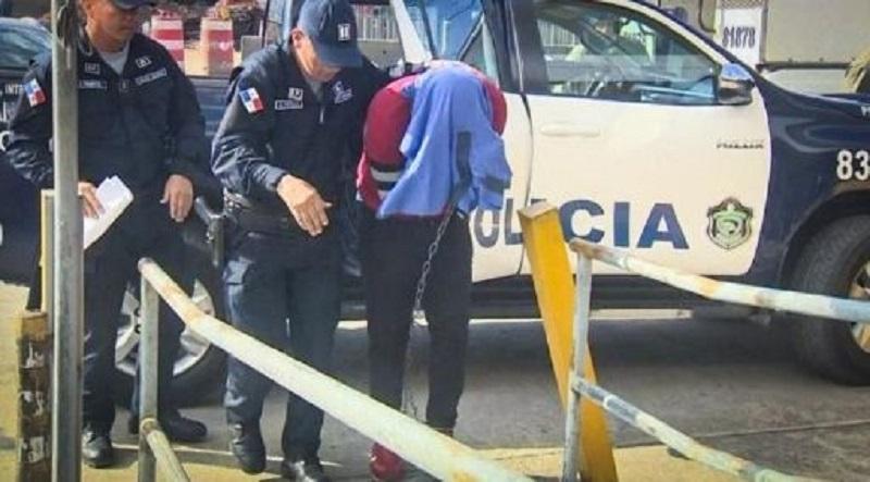 Ordenan la detención provisional para alias Moraito