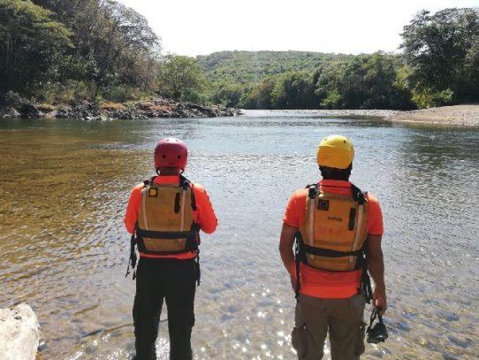 Menor de 6 años fallece ahogado en Veraguas