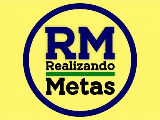 """""""Realizando Metas"""" toma fuerza como nombre del partido martinelista"""
