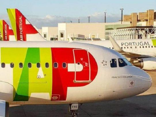 Venezuela evalúa suspender a aerolínea portuguesa TAP