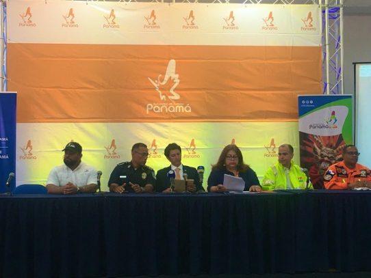 Carnaval de Panamá Alegría y Tradición 2020, listo para arrancar