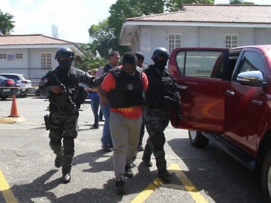 Detención provisional para colombiano vinculado al Clan del Golfo