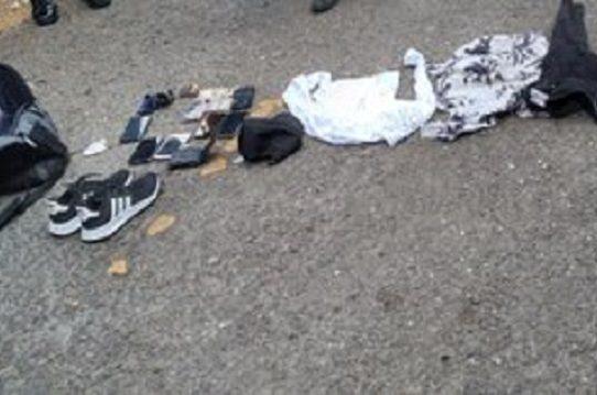Detienen a tres delincuentes tras asalto a un bus pirata en Panamá Oeste