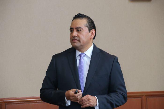 Propuesta de Ernesto Bazán: Porcentaje de fondos futuros del Canal para reactivación económica