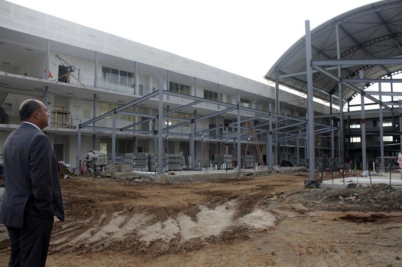 Centro Educativo Ernesto T. Lefevre estaría listo para el 2020, asegura Meduca