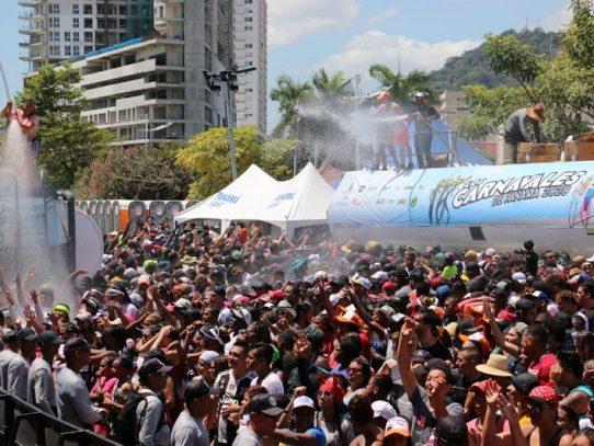 ATP anuncia que pagos a empresas contratadas para el Carnaval están en curso