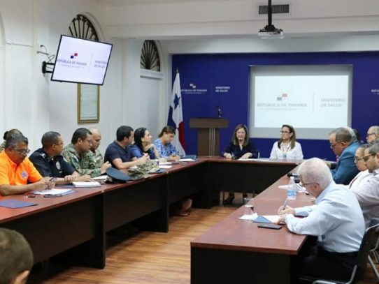 Panamá extrema vigilancia ante aparición de Coronavirus en Brasil