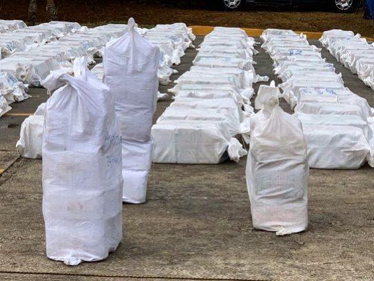 Incautaciones de droga, armas y al menos 694 aprehendidos durante el carnaval